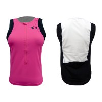 O2 Creation Grand Prix Elite - Womens Tri Singlet